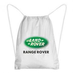 Рюкзак-мешок Range Rover - FatLine