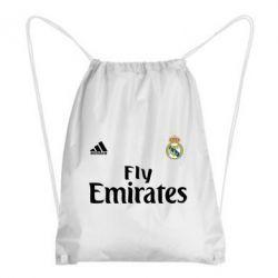 Рюкзак-мешок Реал - FatLine