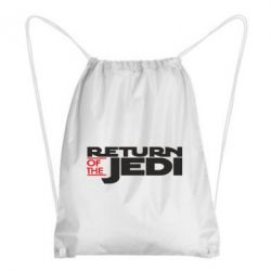 Рюкзак-мешок Return of the Jedi - FatLine
