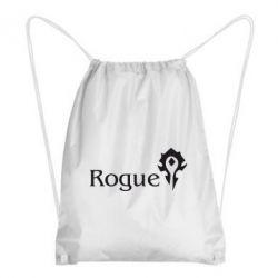 Рюкзак-мешок Rogue Орда - FatLine
