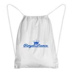 Рюкзак-мішок Royal Stance