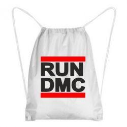 Рюкзак-мішок RUN DMC - FatLine
