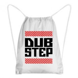 Рюкзак-мешок RUN Dub Step - FatLine