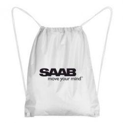 Рюкзак-мешок SAAB
