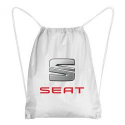Рюкзак-мешок Сеат - FatLine