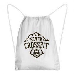 Рюкзак-мешок Sever CrossFit - FatLine