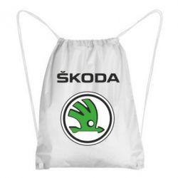 Рюкзак-мешок Skoda - FatLine