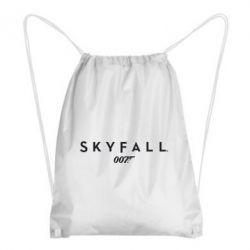 Рюкзак-мешок Skyfall 007 - FatLine