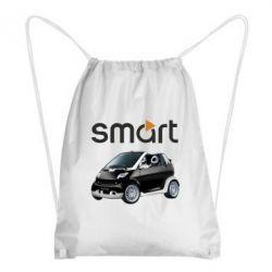 Рюкзак-мешок Smart 450 - FatLine