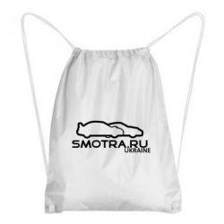 Рюкзак-мешок Smotra UA - FatLine