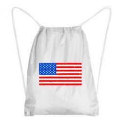 Рюкзак-мешок США - FatLine