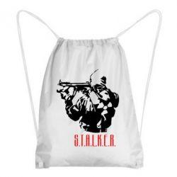 Рюкзак-мешок Stalker - FatLine