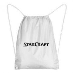 Рюкзак-мешок StarCraft - FatLine