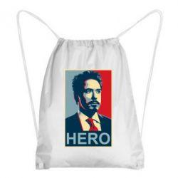 Рюкзак-мешок Stark Hero - FatLine