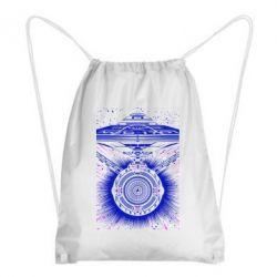 Рюкзак-мешок Startrek graphic