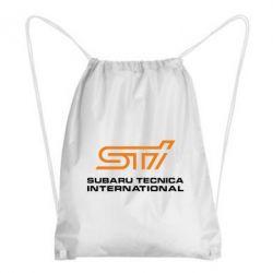 Рюкзак-мешок STI - FatLine