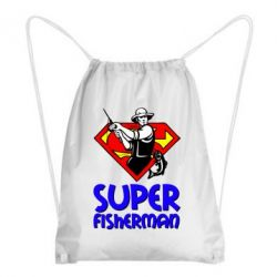 Рюкзак-мешок Super FisherMan