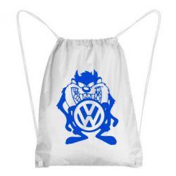 Рюкзак-мішок Тасманійський диявол Volkswagen