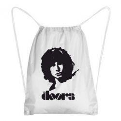 Рюкзак-мешок The Doors