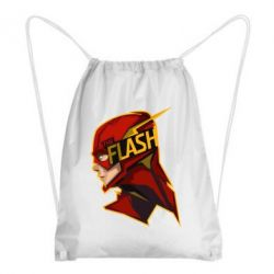 Рюкзак-мешок The Flash - FatLine