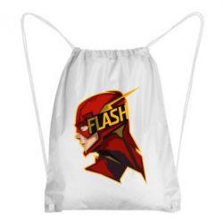 Рюкзак-мешок The Flash - FatLine