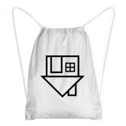 Рюкзак-мешок The Neighbourhood Logotype