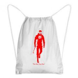 Рюкзак-мешок The one Free-Man - FatLine