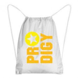 Рюкзак-мешок The Prodigy Star