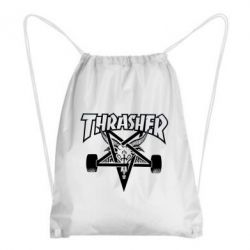 Рюкзак-мешок Thrasher Art - FatLine