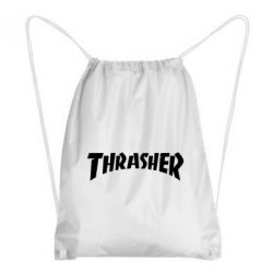 Рюкзак-мешок Thrasher Logo - FatLine