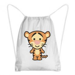 Рюкзак-мішок тигрюля - FatLine