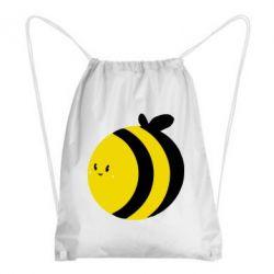 Рюкзак-мішок товста бджілка