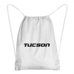 Рюкзак-мешок Tucson - FatLine