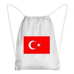 Рюкзак-мешок Турция - FatLine