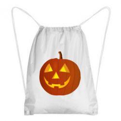 Рюкзак-мешок Тыква Halloween - FatLine