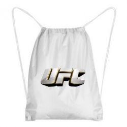 Рюкзак-мешок UFC 3D - FatLine