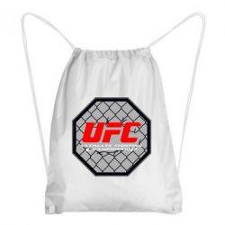 Рюкзак-мешок UFC Cage - FatLine