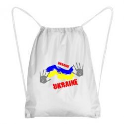 Рюкзак-мешок Ukraine - FatLine
