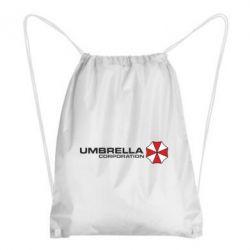 Рюкзак-мішок Umbrella Corp - FatLine