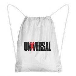 Рюкзак-мешок Universal - FatLine