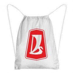 Рюкзак-мешок ВАЗ - FatLine