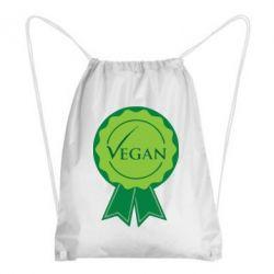Рюкзак-мешок Vegan - FatLine