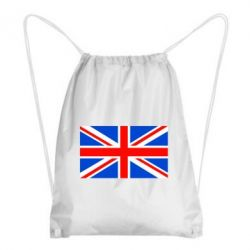 Рюкзак-мешок Великобритания - FatLine