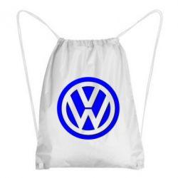 Рюкзак-мешок Volkswagen Logo - FatLine
