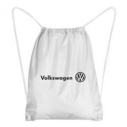 Рюкзак-мешок Volkswagen Motors - FatLine