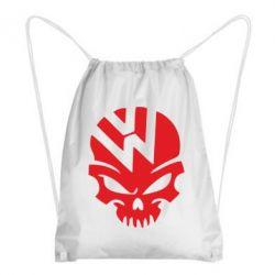 Рюкзак-мешок Volkswagen Skull - FatLine