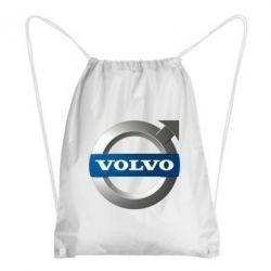 Рюкзак-мешок VOLVO 3D - FatLine