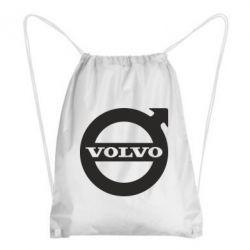 Рюкзак-мешок Volvo - FatLine