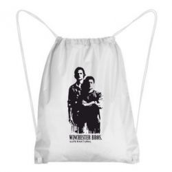 Рюкзак-мешок Winchester Bros - FatLine