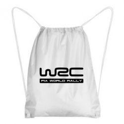 Рюкзак-мешок WRC